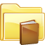 Folder (Adorner in front) Books64.png
