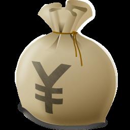 MoneyBagYen256.png